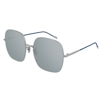 BV0202S-002 58 Sunglass WOMAN METAL