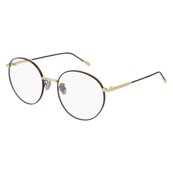 BV0214O-002 53 Optical Frame WOMAN METAL