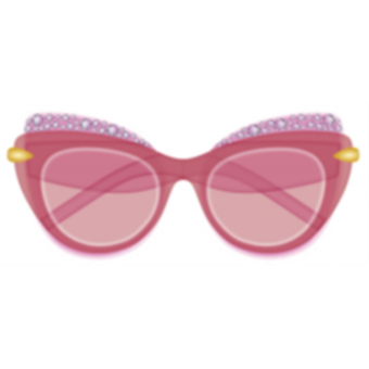 PM0002S-007 51 Sunglass WOMAN ACETATE