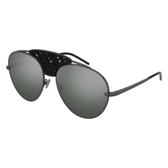 PM0033S-001 59 Sunglass WOMAN METAL