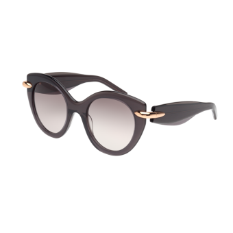 PM0004S-001 50 Sunglass WOMAN ACETATE